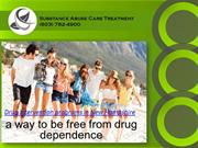 Substance Abuse Care Treatment | Drug Intervention programs in New Ham