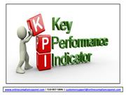 Key Performance Indicator Template