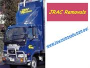 Leading Furniture Removalists Company in Melbourne