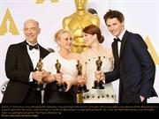 Oscar 2015: Winners and Red Carpet