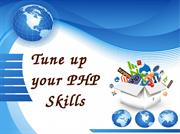 PHP industrial training in Mohali