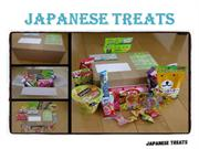 Best Subscription Candy Box Services - Japanese Treats
