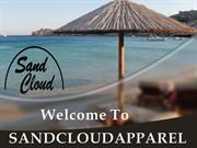 Welcome to Sand Cloud Towels