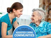 Assisted Living Community in NJ - Tips to Choose!