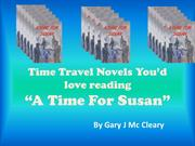 A Time For Susan - Must Read