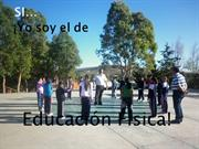 Educación Física Estatal  01 Zacateca