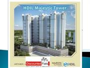 HDIL Majestic Tower