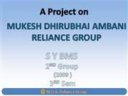 mukesh ambani group