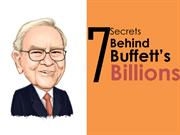 7 Secrets Behind Buffett's Billions