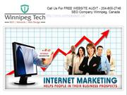 Winnipeg Tech – SEO, SMM, PPC, Web Design Services Winnipeg