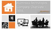 eLuminous Technologies-Company Overview.