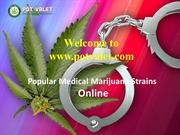Medical Marijuana | Order Medical Marijuana Online | Pot Valet