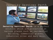 Perth Security Services