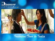 Incentive Tour to India, India Tour