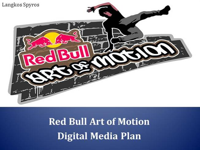 Red bull content marketing case study