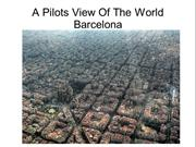 Pilots View of the World