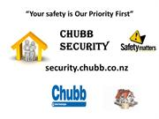 A Leading Provider of Burglar Alarm Systems in New Zealand