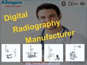 Digital Radigraphy PPT (11th March)