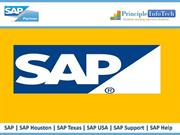 SAP | SAP Houston | SAP Texas | SAP USA | SAP Support | SAP Help