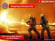 Mapping solutions Inc. – Pre Incident Planning Drawing Software