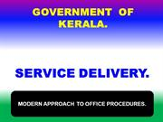 district office manual kerala