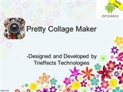 pretty collage maker ppt