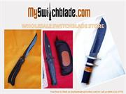 Find Reviews of Switchblade Knives at  Myswitchblade.com