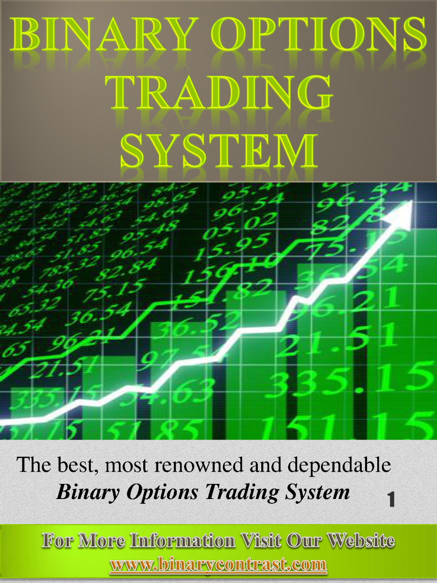 Trading signals review
