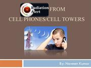 Mobile Tower Radiation