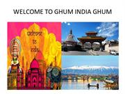 Car and Coaches Rental in India To Kashmir Tour Packages