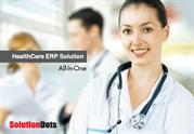 Best HealthCare ERP Solution with Ultimate Success