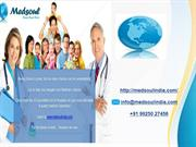 Growth of Health Tourism in India Leads Demand for Healthcare Courses
