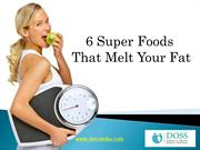 Doss India - Doctor for Diabetes, Obesity Treatment in Pune