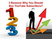 2 Ways To Buy YouTube Subscribers Cheap