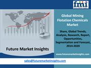Mining Flotation Chemicals Market 2015