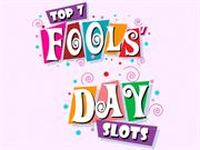 TOP 7 April Fools Day Free Slots: Infographic