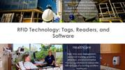 RFID Technology Tags Readers and Software