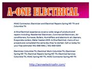 HVAC Contractor Spring Hill TN(31-03-2015)