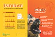 Anti Rabies Vaccine for humans