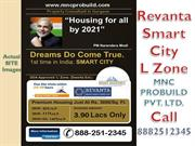Revanta Smart Residency  Actual Site Walkthrough Call +91 8882512345