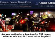 Ardalon Fakhimi Is a Highly Experienced DUI Attorney in Los Angeles