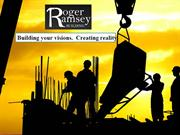 Roger Ramsey Building is a Renovation and Rural Building Expert