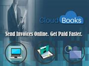 Invoice And Billing Software For Small Business - CloudBooks