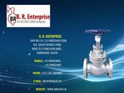 Industrial valves supplier in Ahmedabad