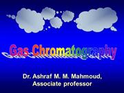Gas chromatography-Najran