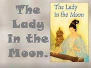 The Lady in the Moon