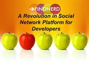 A Revolution in Social Network Platform for Developers