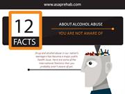 12 Facts About Alcohol Abuse You Are Not Aware Of