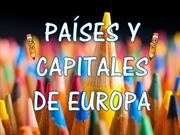 power_point_paÍses_y_capitales_de_Europa_