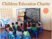 Children Education Charity